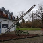 AL (Anhängeleiter) Bellheim